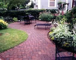 Landscape Pavers Design Patios Designs Patio Pavers Designs Pictures