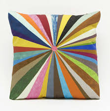 Funky throw pillows Matthewgee Splash Pillow 60 Buzzfeed 30 Unexpected And Funky Throw Pillows