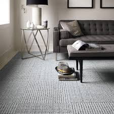Shaw Living Berber Carpet Tiles • CARPET
