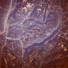 Lago Adams