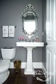 phenomenal grey purple paint gray glamorous best bathroom color idea on guest small dulux bedroom colour