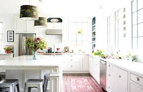kitchen rug vintage and rugs in the kitchen and where to round kitchen rug ideas