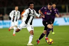 Fiorentina 0-3 Juventus: Highlights - Viola Nation