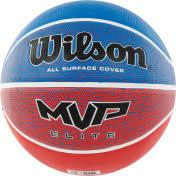 <b>Мяч баскетбольный Wilson MVP</b> Elite - купить за 1199 руб. в ...