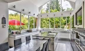 maison de luxe avec piscine andresy à