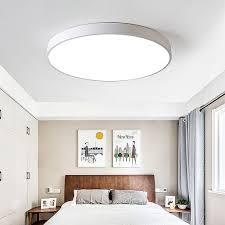 Led Ceiling Lights For Living Room 12w 18w 24w 36w Modern Round Led Ceiling Light Living