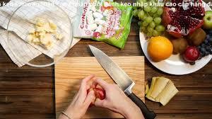 68 salat ( công ty nhập khẩu và phân phối bánh kẹo Phương Hiền ) - YouTube
