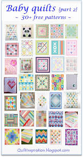 Best 25+ Free baby quilt patterns ideas on Pinterest | Simple baby ... & Quilt Inspiration: Free pattern day: Baby quilts! (part 2) Adamdwight.com