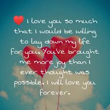 I Love You Hd Wallpapers Download For Desktop Love You