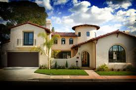 spanish style homes with courtyards lovely exterior 7 272 square foot spanish colonial custom home boasts a