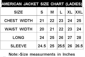 American Rose Size Chart Rose From The Concrete Bomber Jacket Black