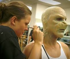 special effects makeup s nyc
