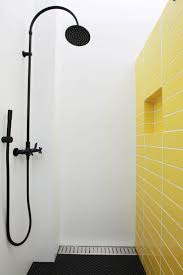 Pictures Of Yellow Bathrooms Best 25 Yellow Tile Bathrooms Ideas On Pinterest Yellow Tile