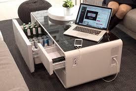 sobro cooler coffee table 2