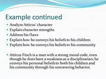 annual report vs k essay page essay sample character analysis on atticus finch essay