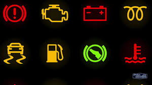 Chevy Sonic Lights On Dash Dashboard Warning Lights Explained Quick Tip