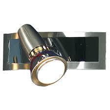 Купить <b>Спот Lussole</b> Aprilia <b>LSL</b>-<b>1491</b>-01 по цене от 1249 руб.