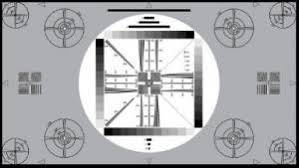 Hdtv Chart 3nh Te117 A Reflectance Hdtv Cameras Universal Test Chart 16