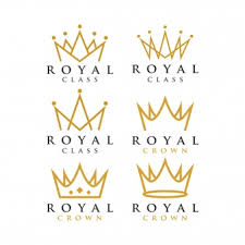 Logo With Crown Crown Vectors Photos And Psd Files Free Download