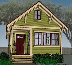 28 Best Tiny Square Houses Images On Pinterest  Small Houses Micro Cottage Plans