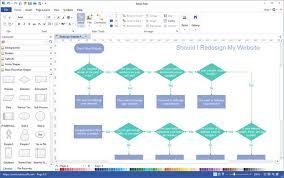 Logic Flow Chart Creator Best Diagram And Flowchart Software 2020 Guide