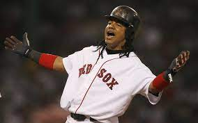 Red Sox Legend Manny Ramirez: PED Bans 'Made Me Grow Up'