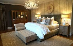 Nice Tree Birch Wallpaper For Modern And Stylish Bedroom
