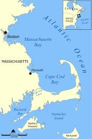 Cape Cod Bay Wikipedia