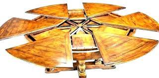wood expandable round dining table expanding round dining table circular expandable expandable round dining table wooden extendable dining table uk