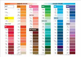 Fondant Colors Chart Satin Ice Fondant Color Mixing Chart Tutorials Color