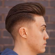 Slicked Back Hair Style slick back haircuts 40 trendy slicked back hair styles atoz 6697 by stevesalt.us