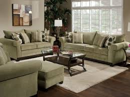 upholstered slope fabric living room chairs microfiber