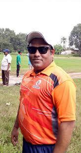 Prasad Parab Cricket Commentator   TennisCricket.in