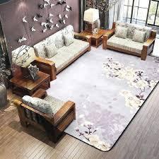 living room area rugs plum flower carpet for parlor crane printed living room area rugs skid