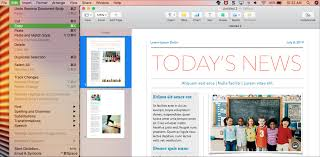 Copy Page How To Copy And Paste Pages Between Documents In Pages On Mac