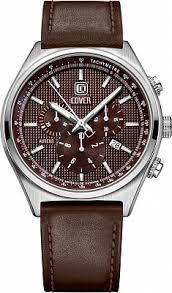 <b>Мужские часы Cover Co165.05</b> (Швейцария, кварцевый механизм ...
