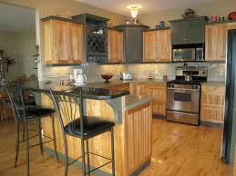 Decorating Kitchen Cabinets Marvellous Ideas For Decorating Above Kitchen Cabinets Wallpaper
