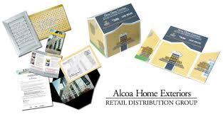 Alcoa Home Exteriors Concept Cool Design