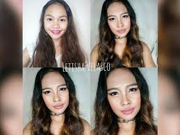 look 17 year old makeup artist transforms into gabbi garcia