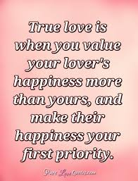 Quotes Of Love To Your Lover