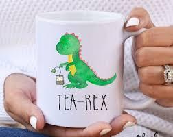 Image Coffee Lover Tea Mug Funny Coffee Mug Funny Tea Mug Tea Rex Tea Gift Tea Lover Gift For Tea Lover Tea Dinosaur Mug Etsy Gift For Tea Lover Etsy