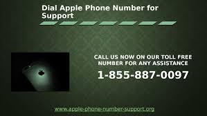 Apple Phone Number