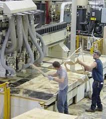 Ashley Furniture To Open Big Plant in North Carolina