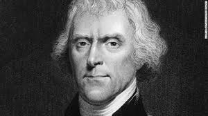 Did Jefferson really say that? Why bogus quotations matter in gun ... via Relatably.com