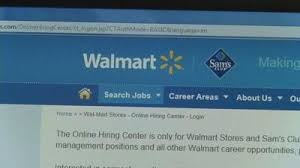 Walmart Accepting Applications For Nearly 100 New Jobs