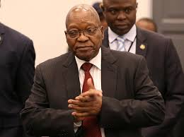 Jacob zuma's younger brother, michael zuma, has died after a long illness. South Africa S Zuma Will Not Participate Further In Corruption Inquiry Lawyer Reuters Com