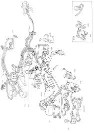 1976 toyota wiring harness diagram 1976 discover your wiring 73 cj5 dash wiring