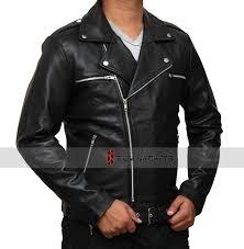 negan jacket negan leather jacket