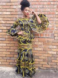 Dupsie's: <b>African Clothing</b>