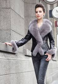 stylish outerwear for women cerulean l winter thicken wool mid long business casual stylish coat